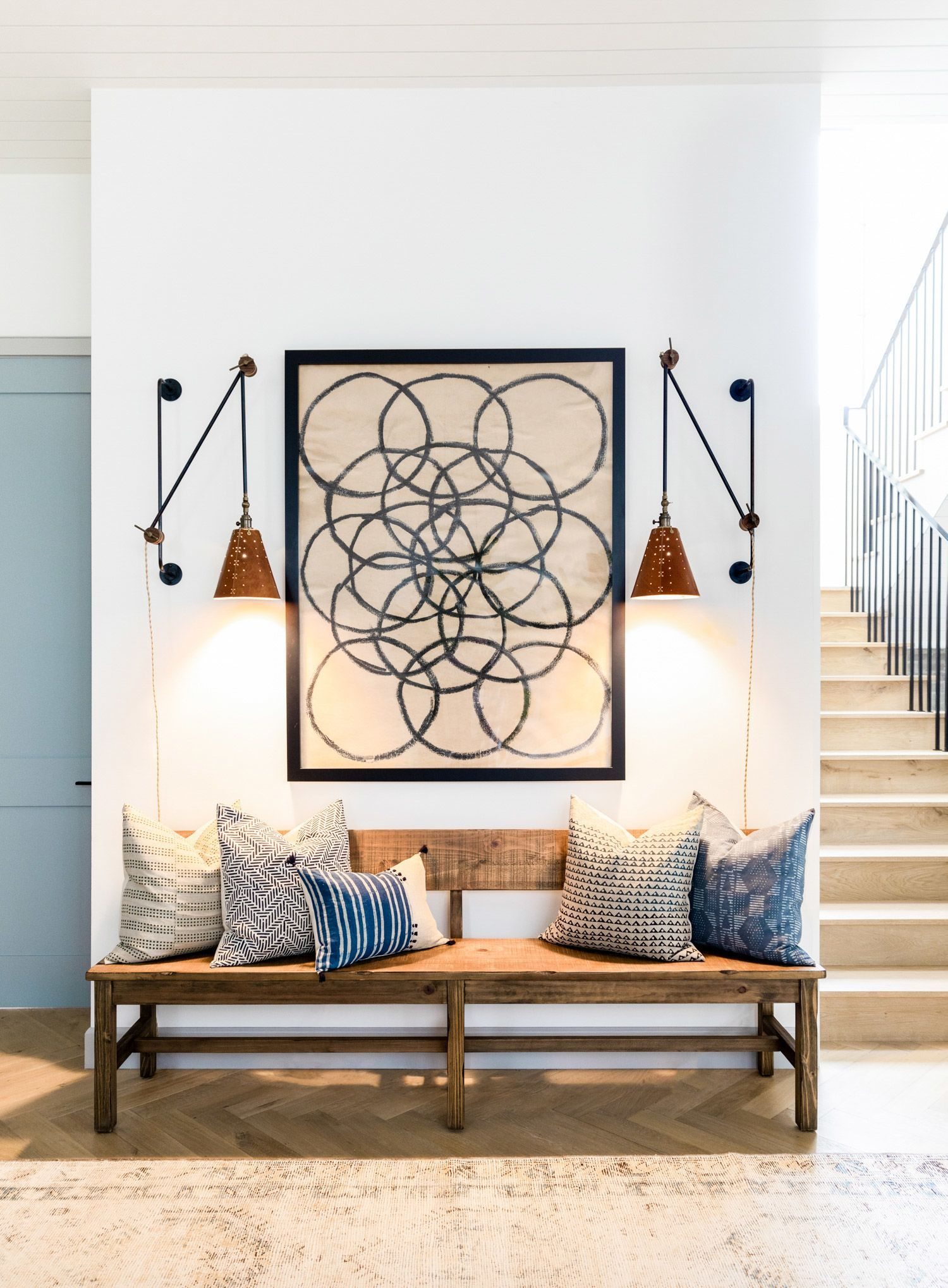 Design Direction: What's In and What's Out for 2019 Décor Trends   Trending  decor, Boho style furniture, Home