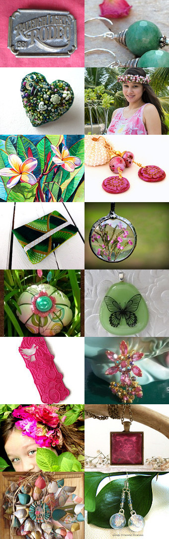 Team friends - old and new by Carol Lade on Etsy--Pinned with TreasuryPin.com