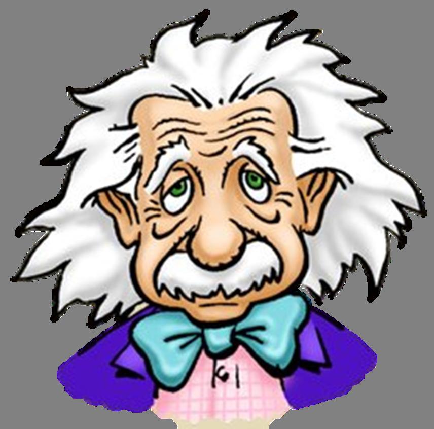 Imagen1 Png 856 846 Animasyon Karakteri Einstein Illustration