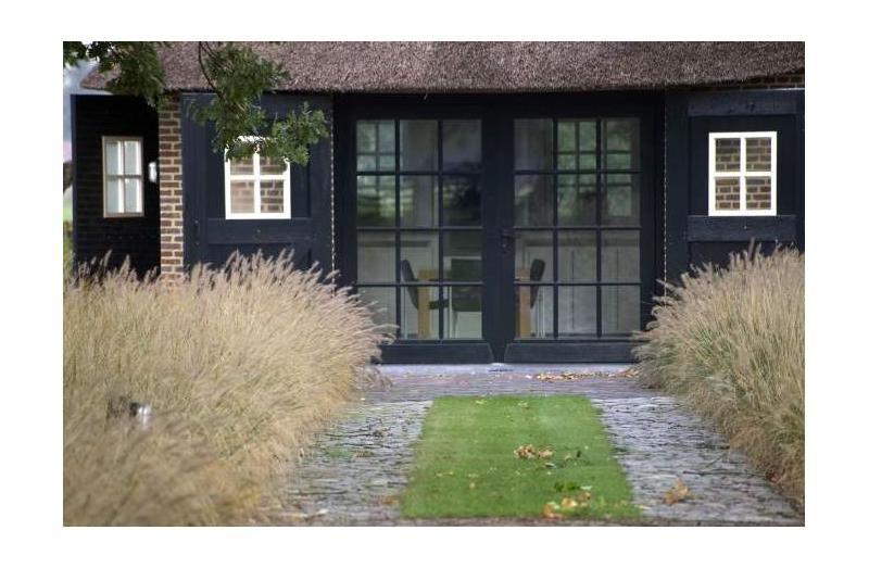 Historische hoeve puur groenprojecten green architecture