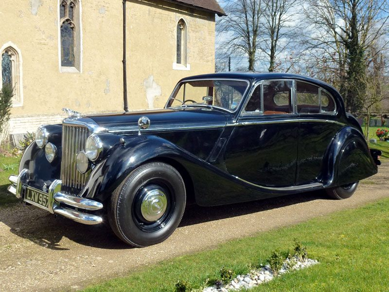 1951 Jaguar MK V 3.5 Litre Saloon ✏✏✏✏✏✏✏✏✏✏✏✏✏✏✏✏ AUTRES VEHICULES - OTHER VEHICLES   ☞ https://fr.pinterest.com/barbierjeanf/pin-index-voitures-v%C3%A9hicules/ ══════════════════════  BIJOUX  ☞ https://www.facebook.com/media/set/?set=a.1351591571533839&type=1&l=bb0129771f ✏✏✏✏✏✏✏✏✏✏✏✏✏✏✏✏