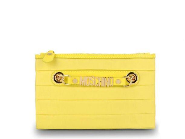 #Borse #Bags #Moschino #primaveraestate #springsummer #2013