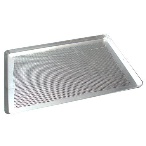 Winco Alxp1318p 13 X 18 Perforated Aluminum Sheet Pan Half Size See This Great Product Note It Is Affiliate Link To Amazon 25 Sheet Pan Winco Baking Pans