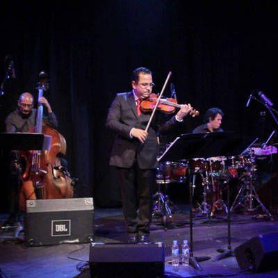 Homenaje a Piazzolla - Entretenimiento