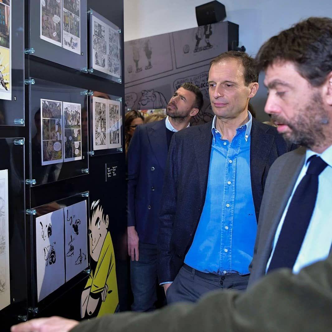 Juventus in 2020 Juventus, Football, Comics