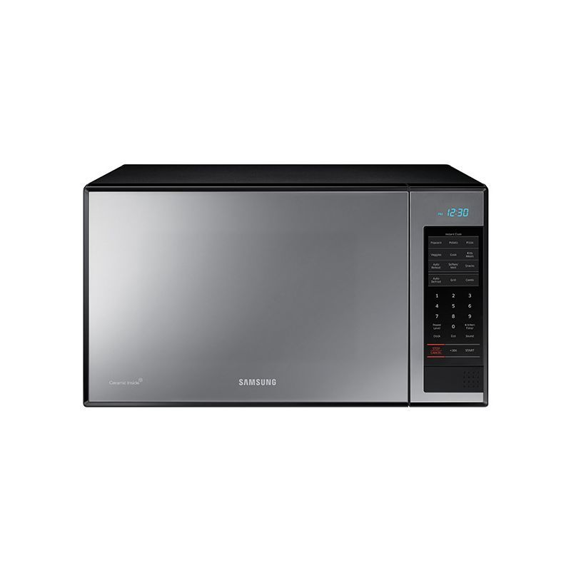 Samsung Mg14h3020c Microwave Grill Countertop Microwave Oven Microwave