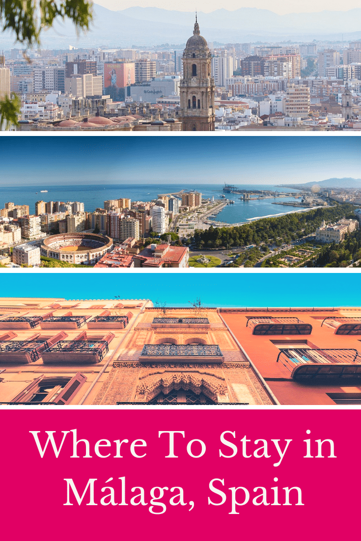 Best Hotels In Malaga Where To Stay In Malaga Spain Spain