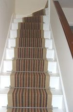 Best Earth Toned Runner Carpet Stairs Stairs Carpet 640 x 480