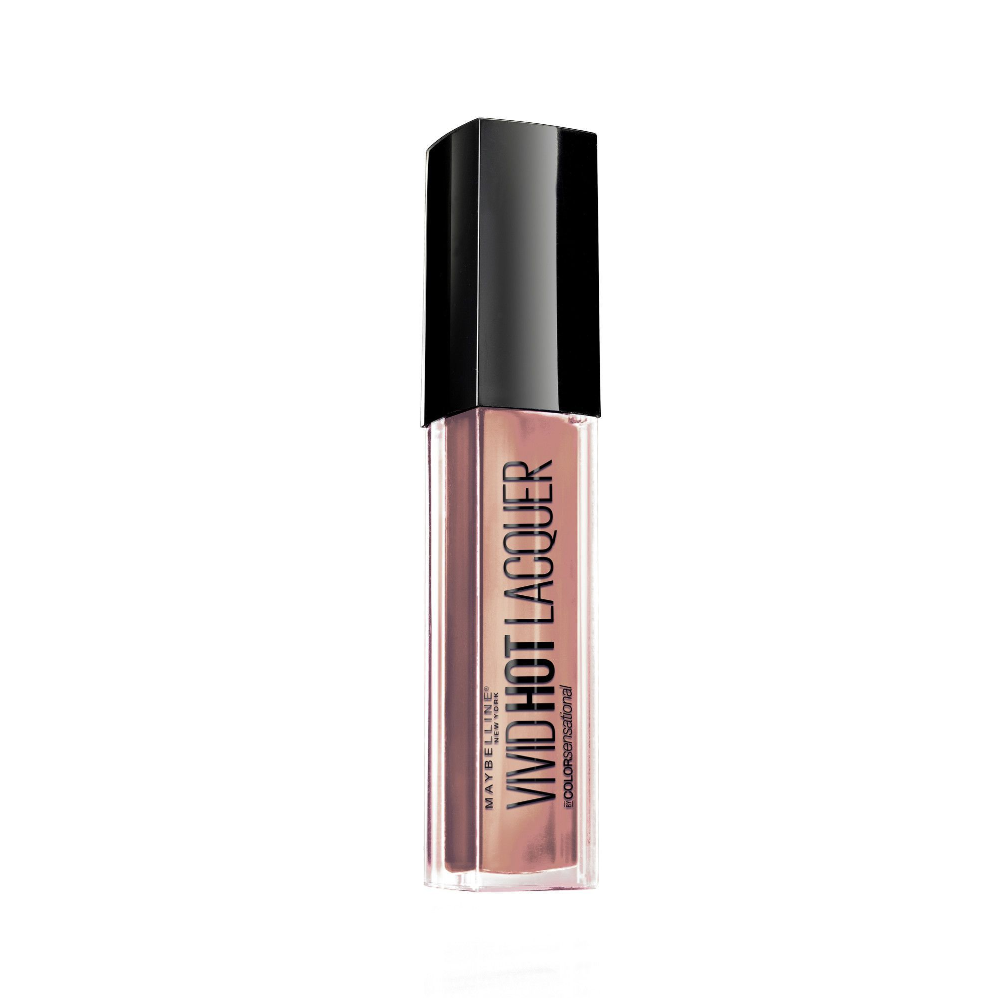 Ruj Lichid Maybelline New York Color Sensational Vivid Hot Lacquer