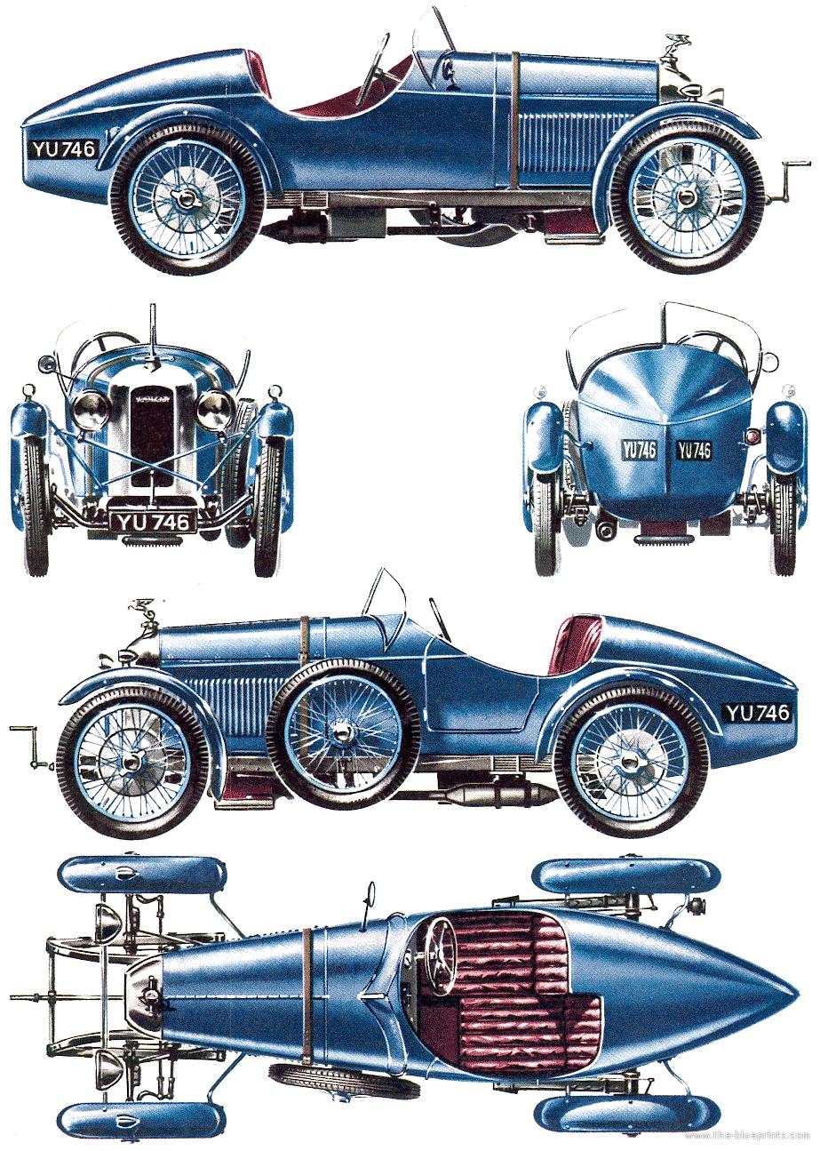 Amilcar cgss 1927 blueprint oldschool vehicles pinterest amilcar cgss 1927 blueprint malvernweather Choice Image