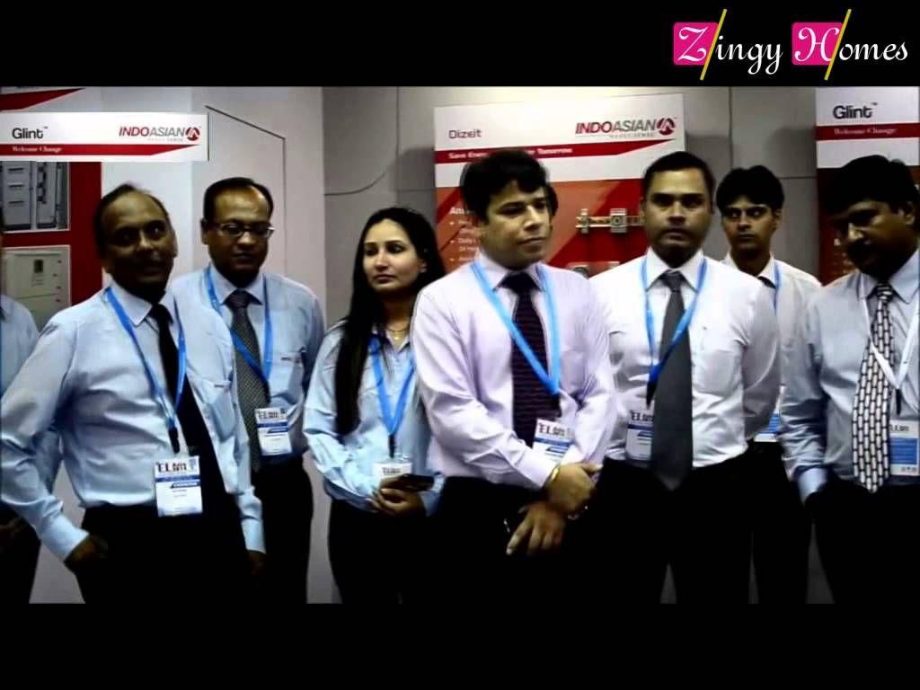 INDOASIAN is a member of France based group Novateur Electrical