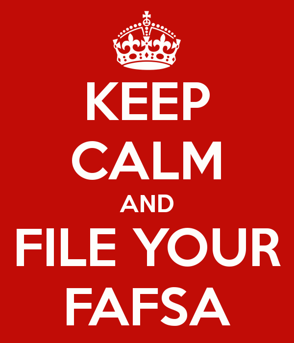 I am get grants from fafsa, but i think i am going to fail a class.?