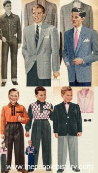 Fashions And Clothes Styles From 50 Years What Do You Remember Boy Outfits Boys School Outfits Kids Clothes Patterns