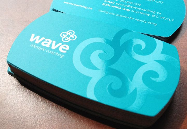 Wave Coaching ~Vancouver