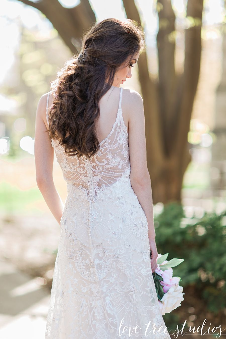 A beautiful session with Amira from Breeze Bridal in Columbia, MO ...