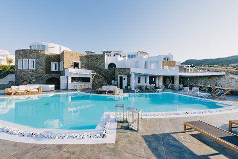 Superieur Rocabella Mykonos Art Hotel U0026 SPA, Mykonos, Rocabella Mykonos Art Hotel U0026  SPA