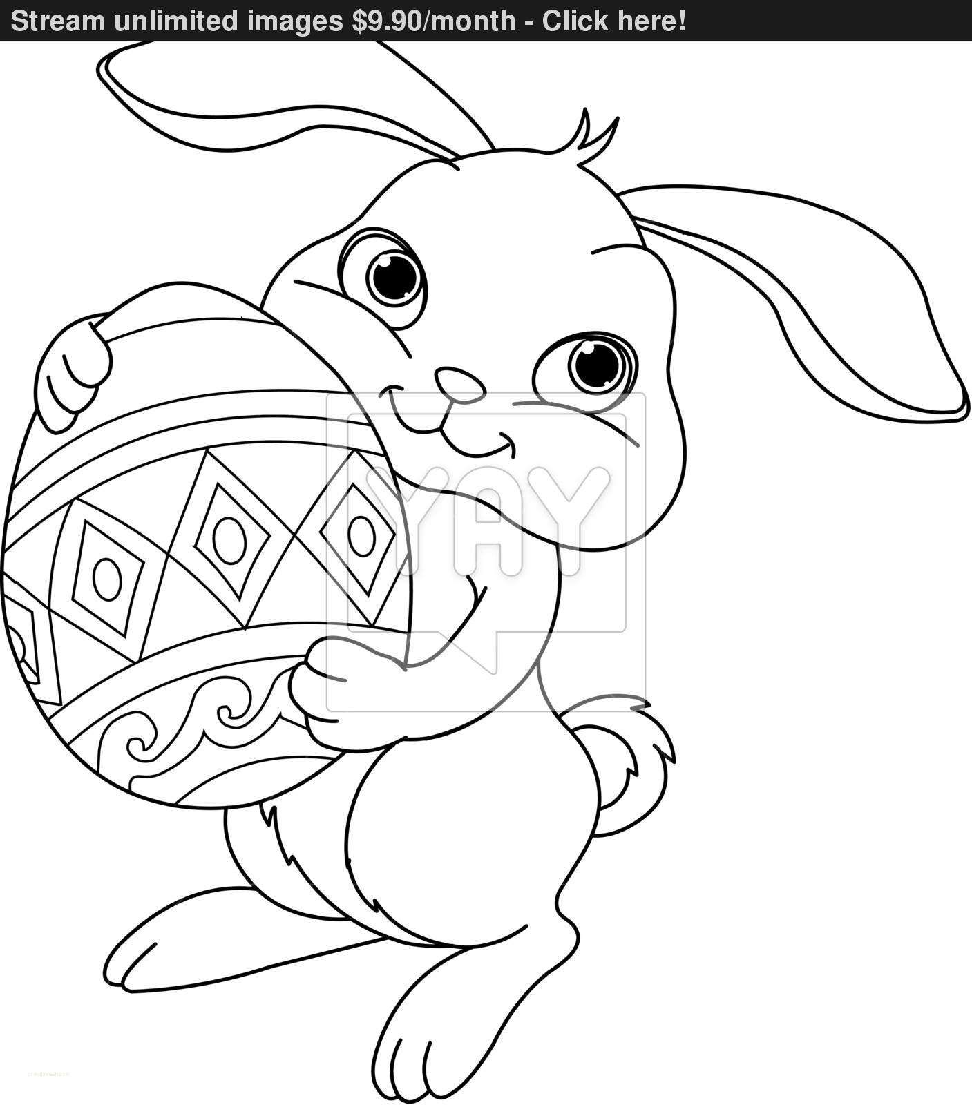 Unique Easy Easter Bunny Drawing with 15+ Example Pictures ...