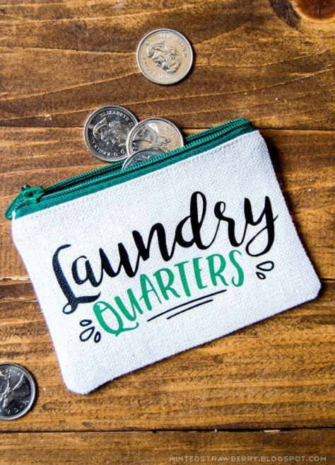 Image result for laundry quarters