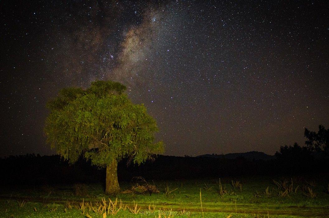 FOTOS DE NUESTROS AMIGOS Eddie Basaez nos compartió algunas fotos de los cielos de Chillán.