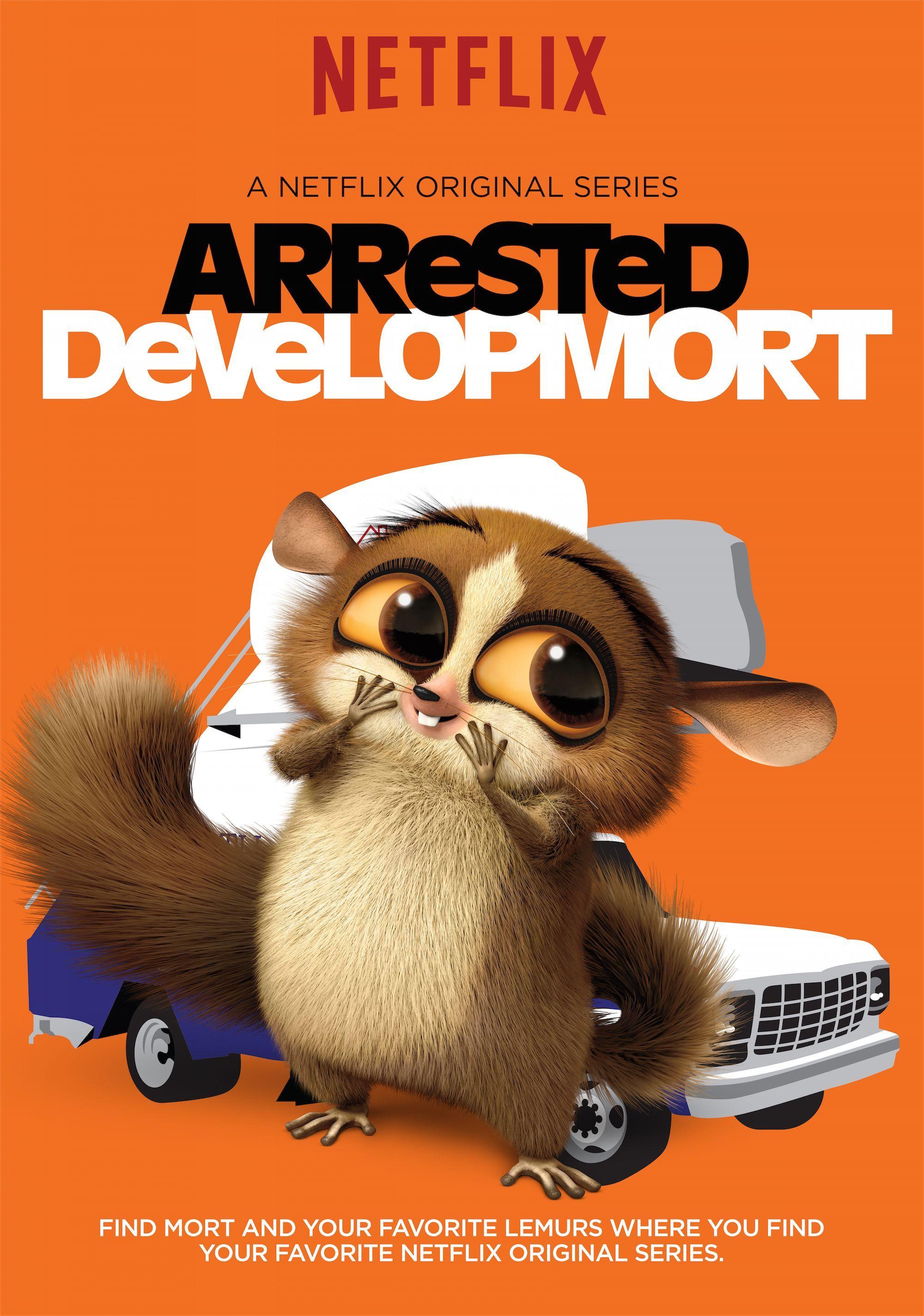 Tobias has catlike agility. Netflix movies, Netflix