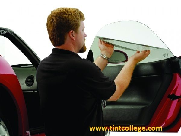 Tint College Established For The Goal Of Making Tinting Global Tint College Offers Professional Course Of Window Tinted Windows Window Tinting Services Tints