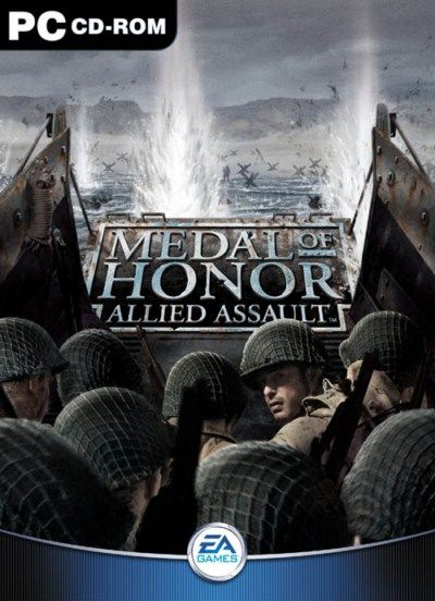 Medal Of Honor Allied Assault War Team Game Jogos Play Jogos Pc Jogos Para Baixar