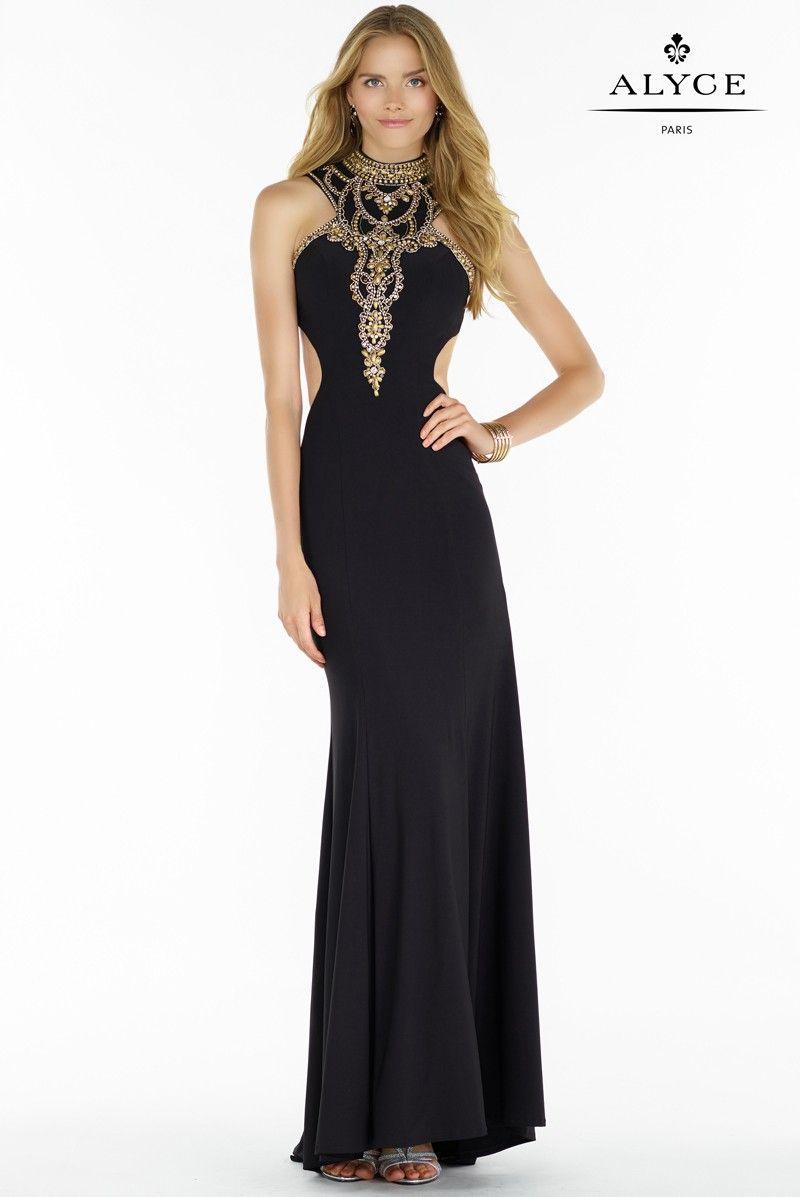 The Hottest Dress Designer hands down! Alyce Paris.  Check out their dresses at alyceparis.com Style #6720 #http://pinterest.com/alyceparis