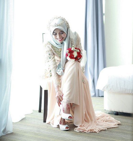 Wedding Gown Malaysia: Malaysian Wedding Etiquette: 15 Things You Should Know