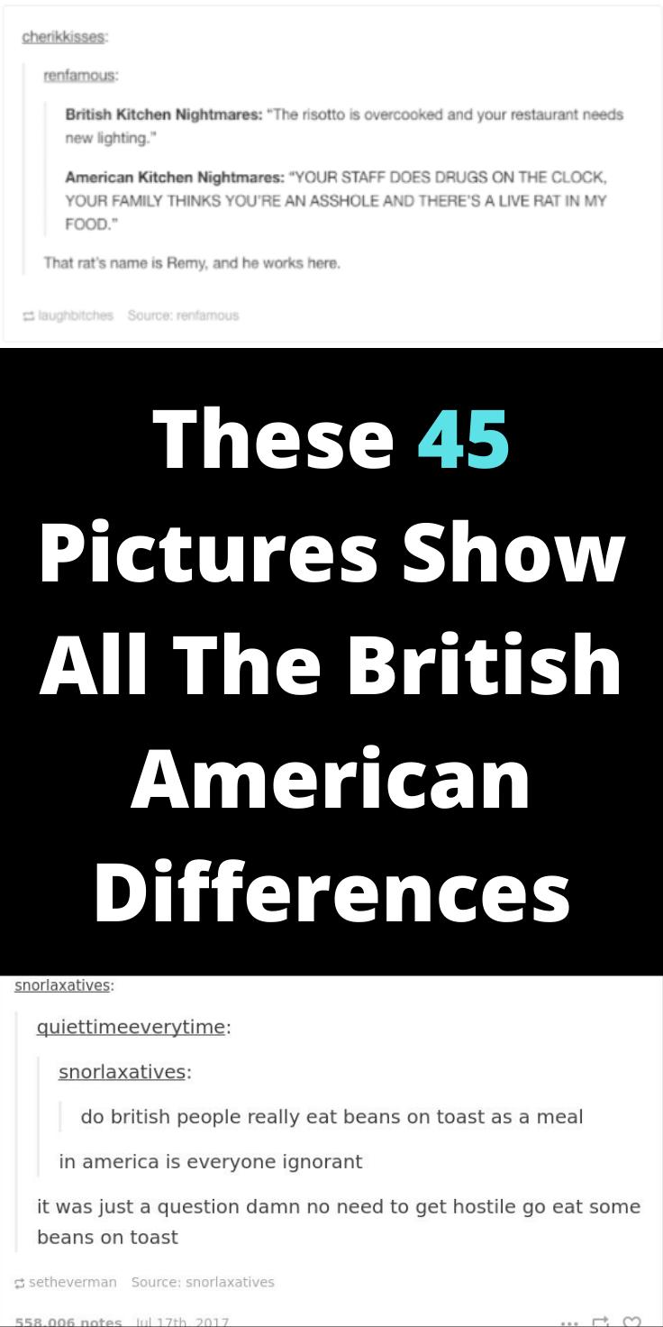 45 Hilarious Times Americans Didn T Get How Things Work In Britain In 2020 Good Jokes Hilarious Jokes