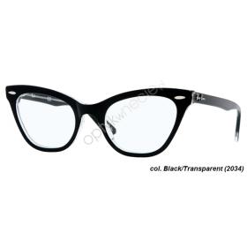 oprawki okularowe ray ban damskie