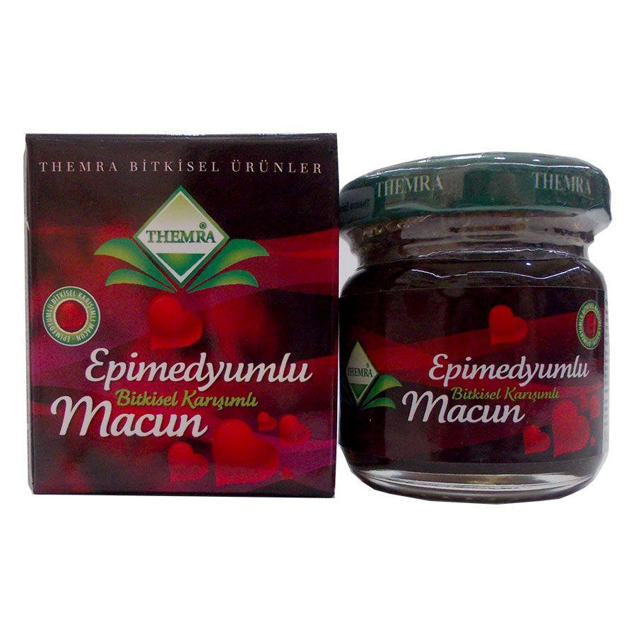 Φυτικό αφροδισιακό – Epimedium macun