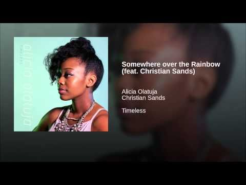 Somewhere over the Rainbow (feat. Christian Sands) - YouTube