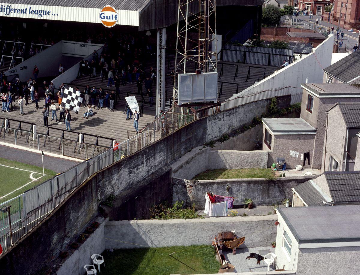 Swansea City Swansea City Stadium Pics Football Pictures