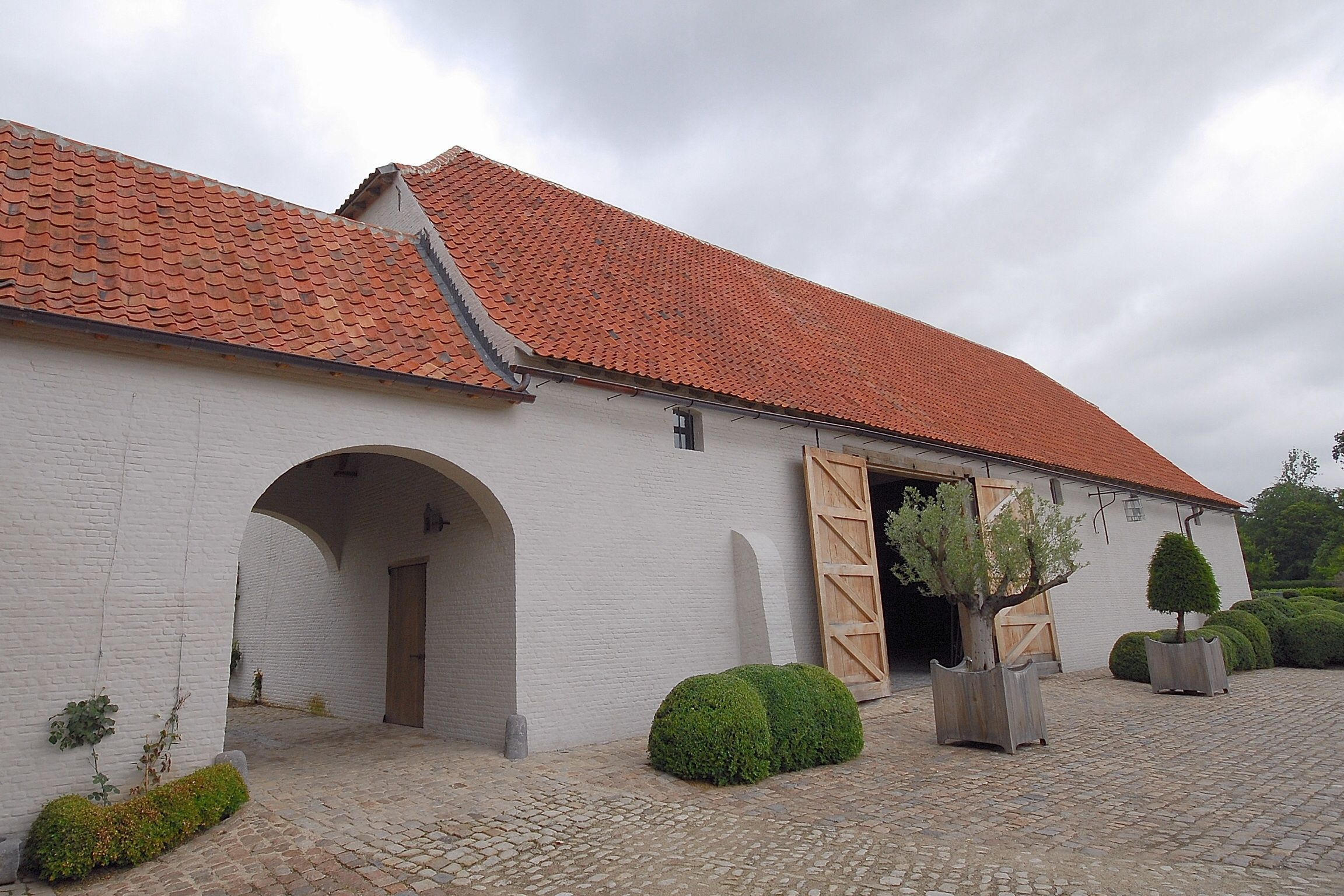 Kalei villa huizen idee n pinterest house home en for Huizen ideeen