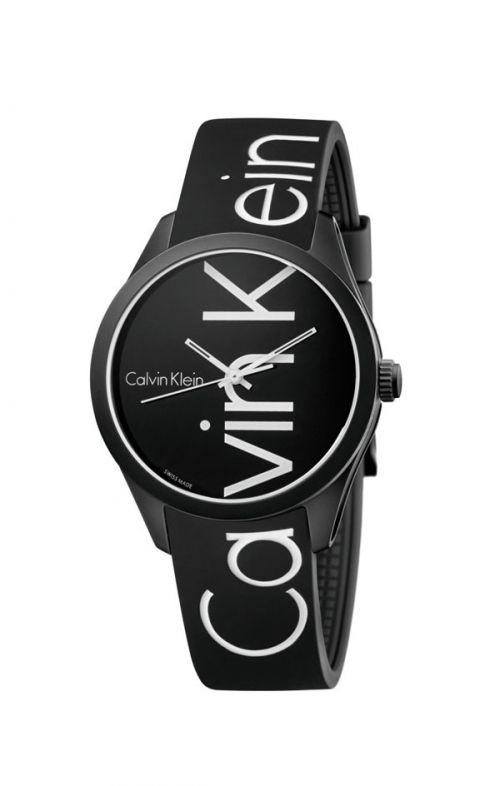 cfdf0cf1419 Zegarek Calvin Klein K5E51TBZ COLOR ck K5E51TBZ