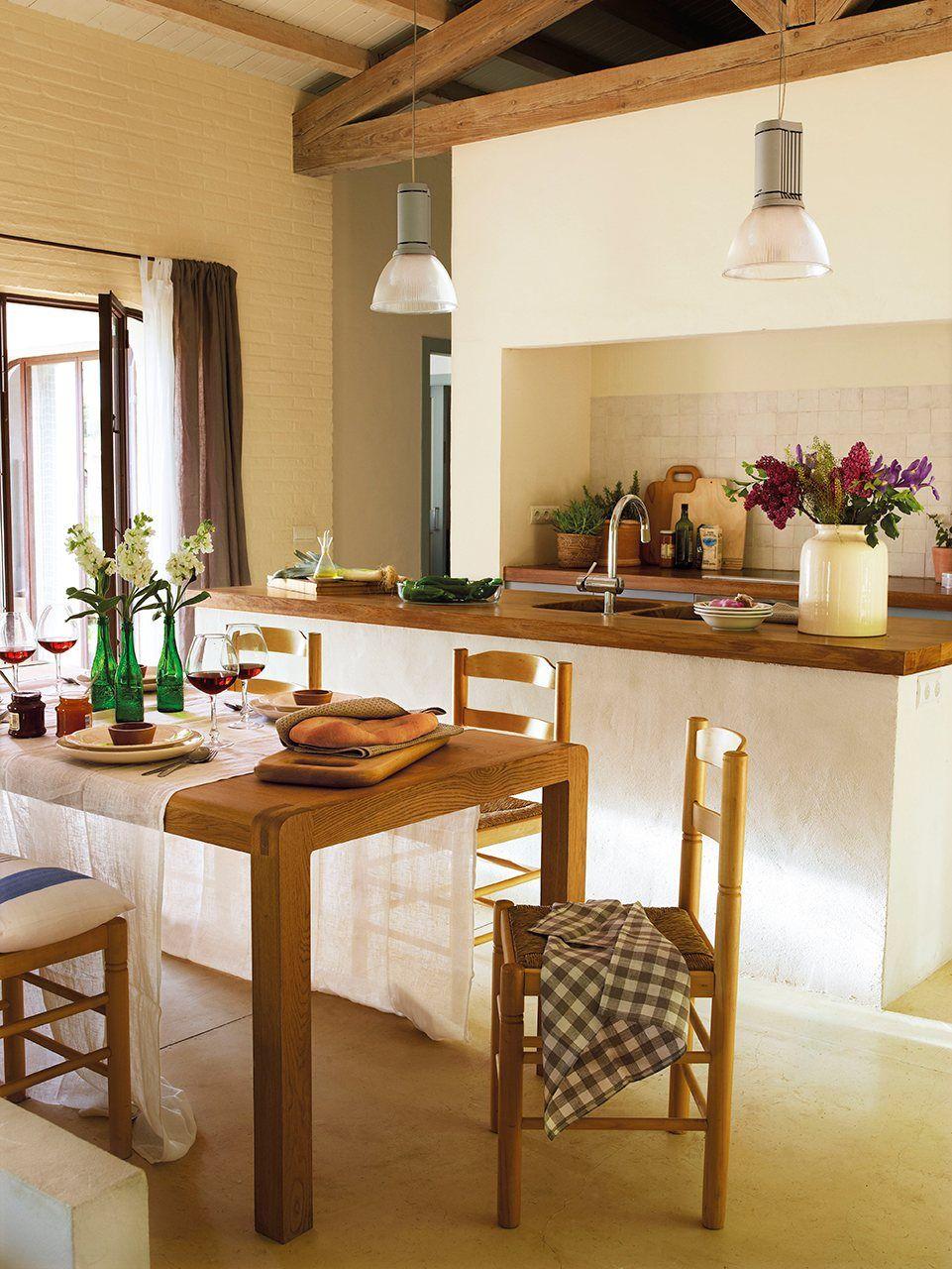 Famoso Mesas De Cocina Francés Uk Ideas Ornamento Elaboración ...