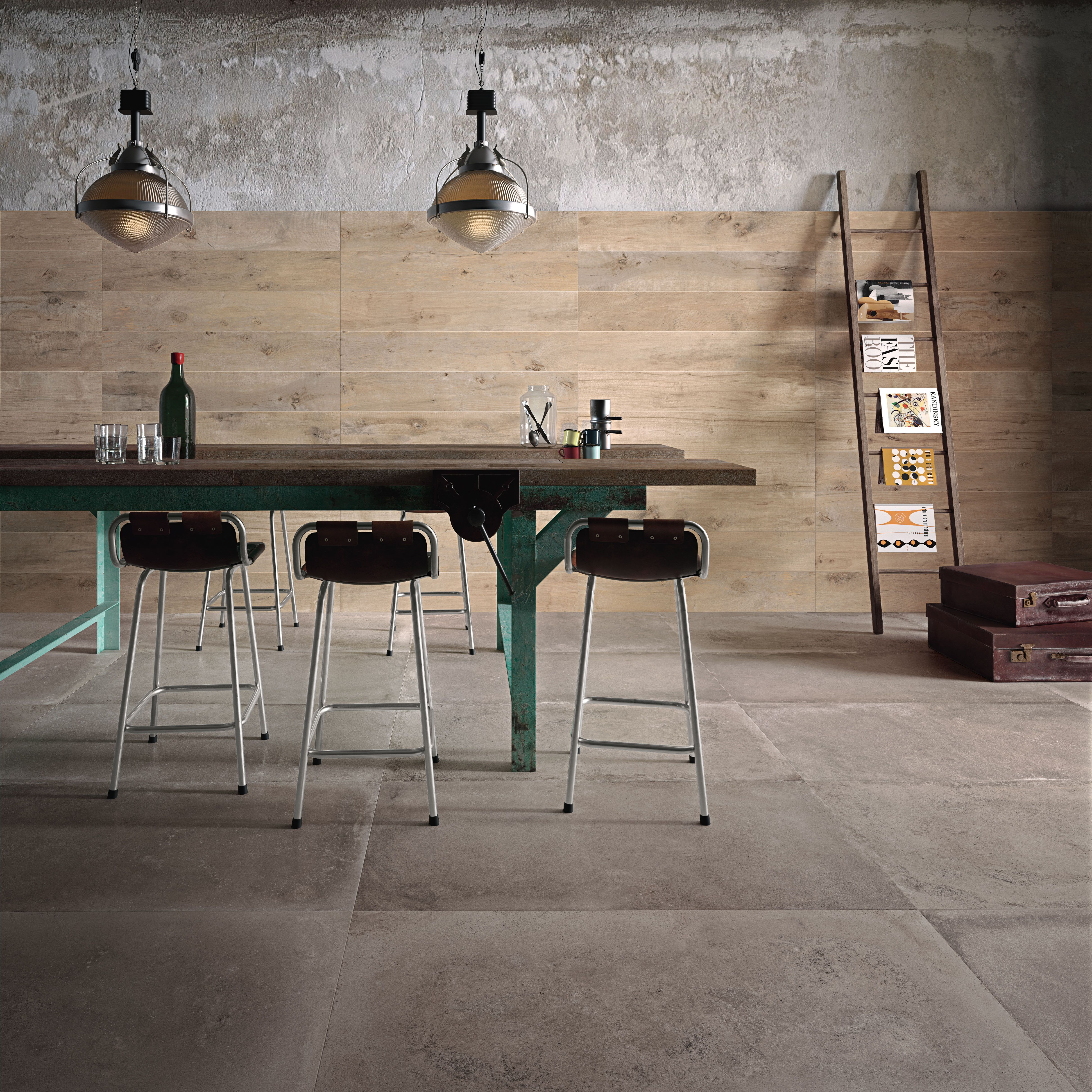 younhyun tile / 윤현상재 타일 ] vintage tile : backstage tan