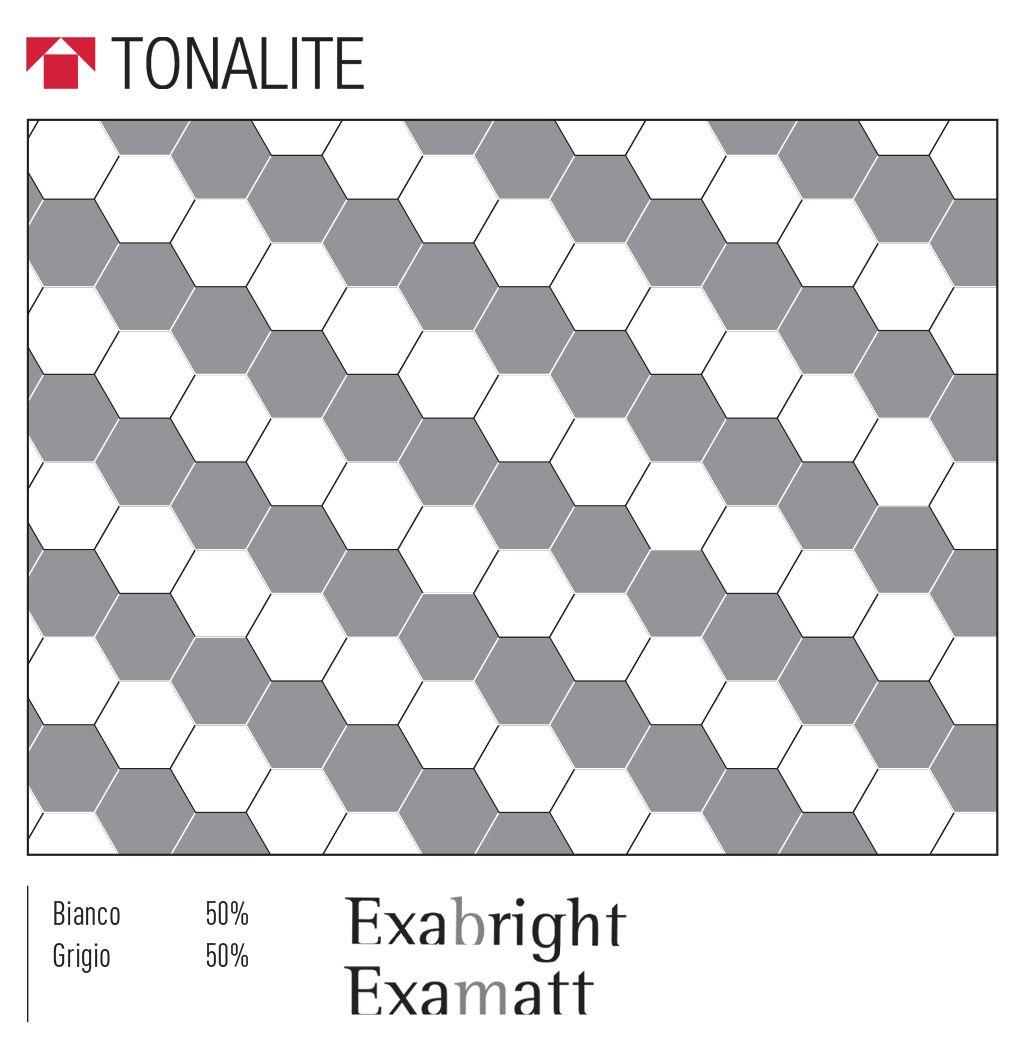 Tonalite exabright layout schema posa pattern tiles - Posa piastrelle ...