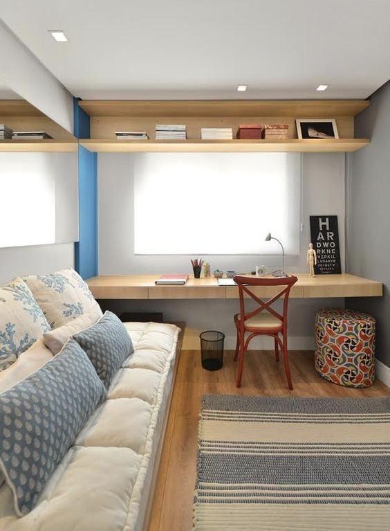 Mädchenzimmer 75 Mädchenzimmer Ideen mit Fotos   Wohnen ...