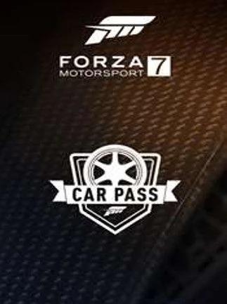 Forza Motorsport 7 Car Pass Xbox Live Key Global Forza Motorsport Forza Motorsport