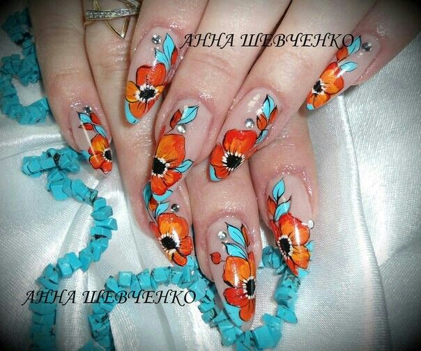 Pin by C H on THE MOST EXQUISITE NAILS, NAILS , NAILS