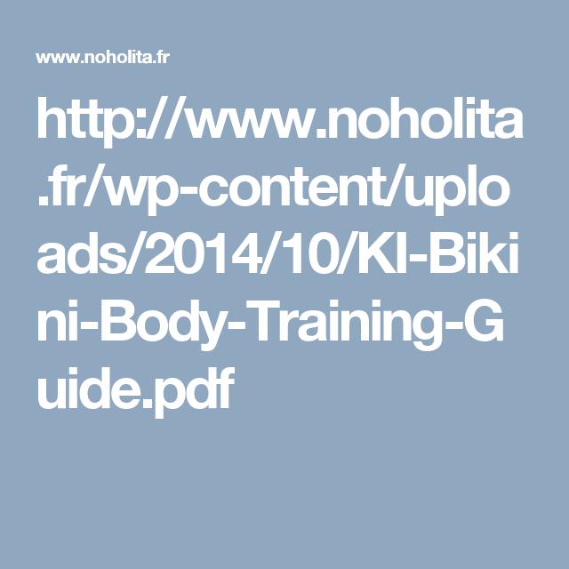 Httpnoholitawp contentuploads201410ki bikini body httpnoholitawp contentuploads201410ki bikini body training guide pdf fandeluxe Choice Image
