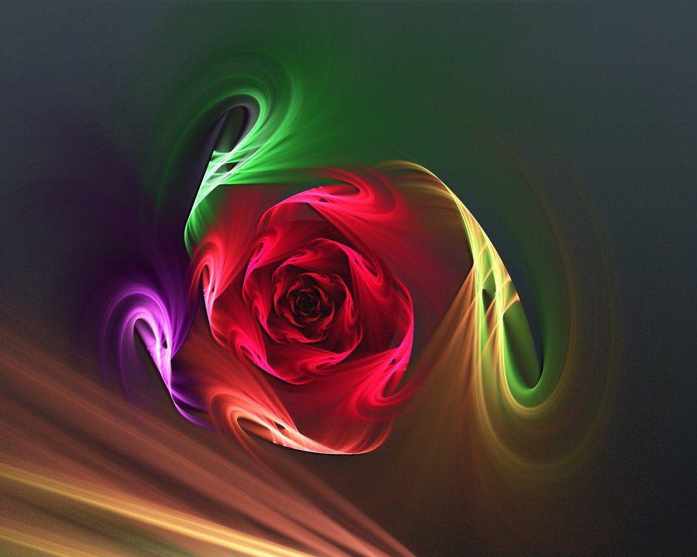 """""""Rosered"""" - art by Frankief, via deviantArt"""
