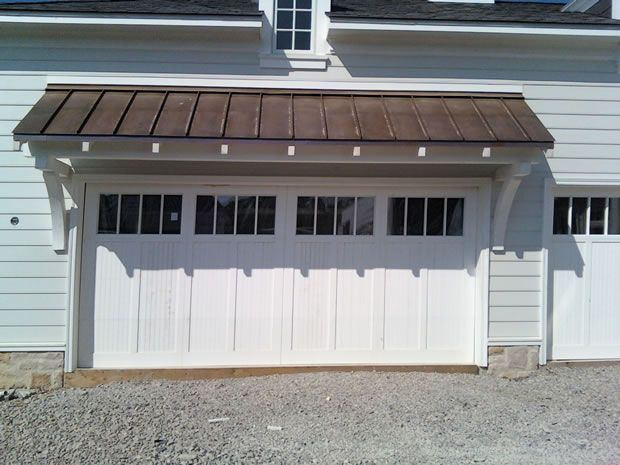 Image Result For Portico For Farmhouse Style Garage Home