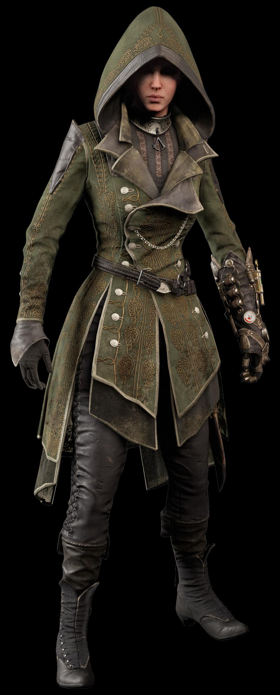 Lydia Frye Assassin S Creed Wiki Wikia Assassins Creed Costume Assassins Creed Cosplay Assassins Creed