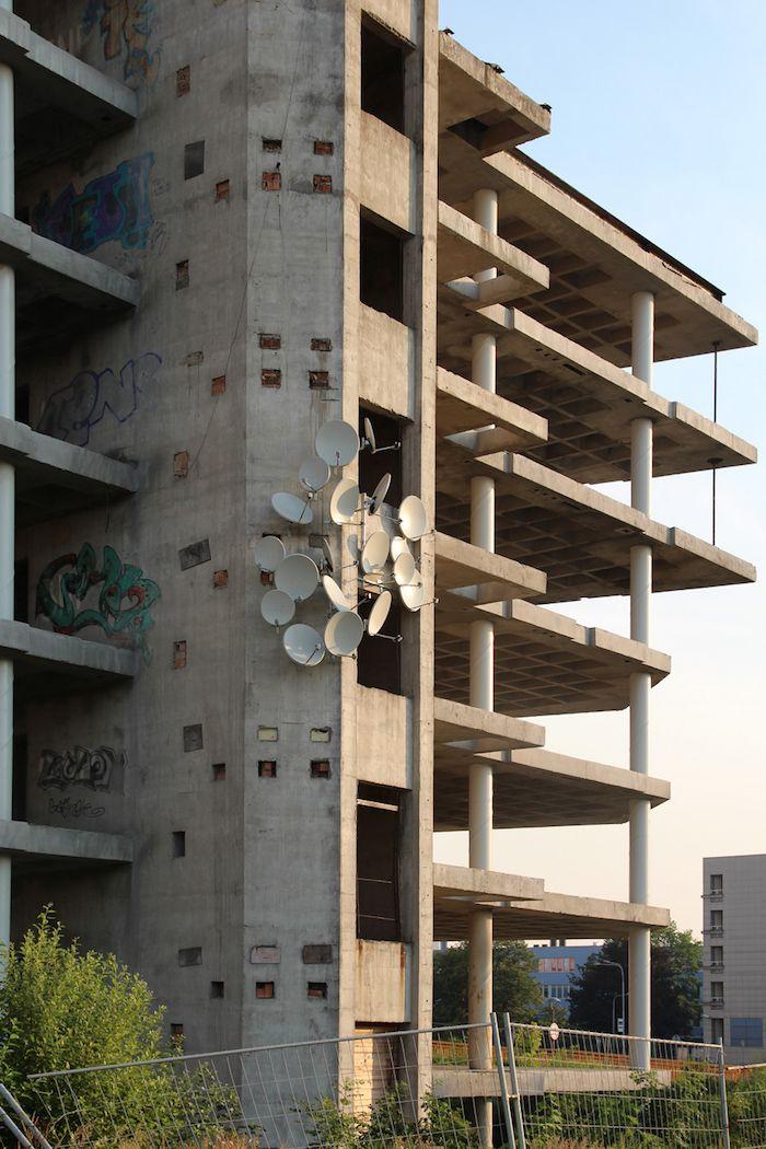 Artist Jakub Geltner Installs Surveillance Cameras Into Public Spaces | iGNANT.de