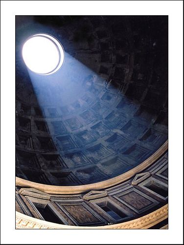 The Pantheon, #Rome, #Italy | #architecture #travel #tourism