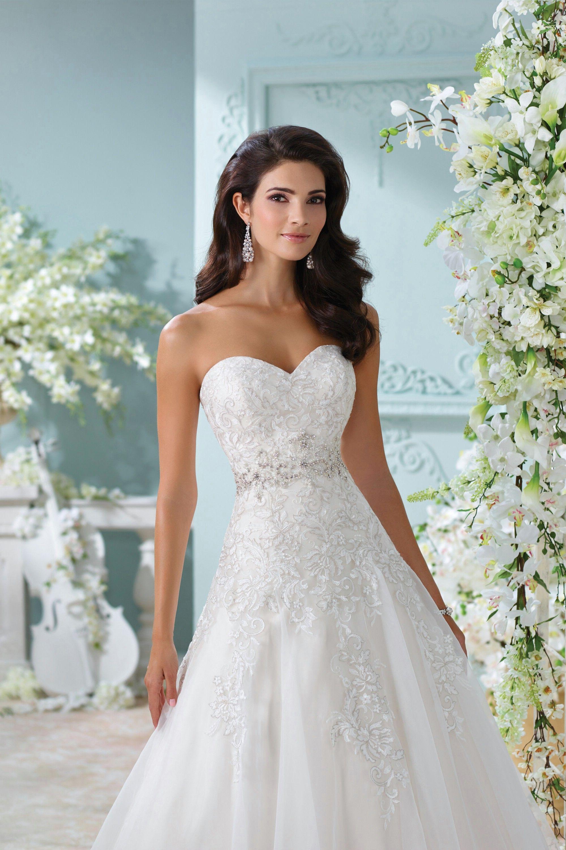 David tutera wedding dresses style laina wedding dresses