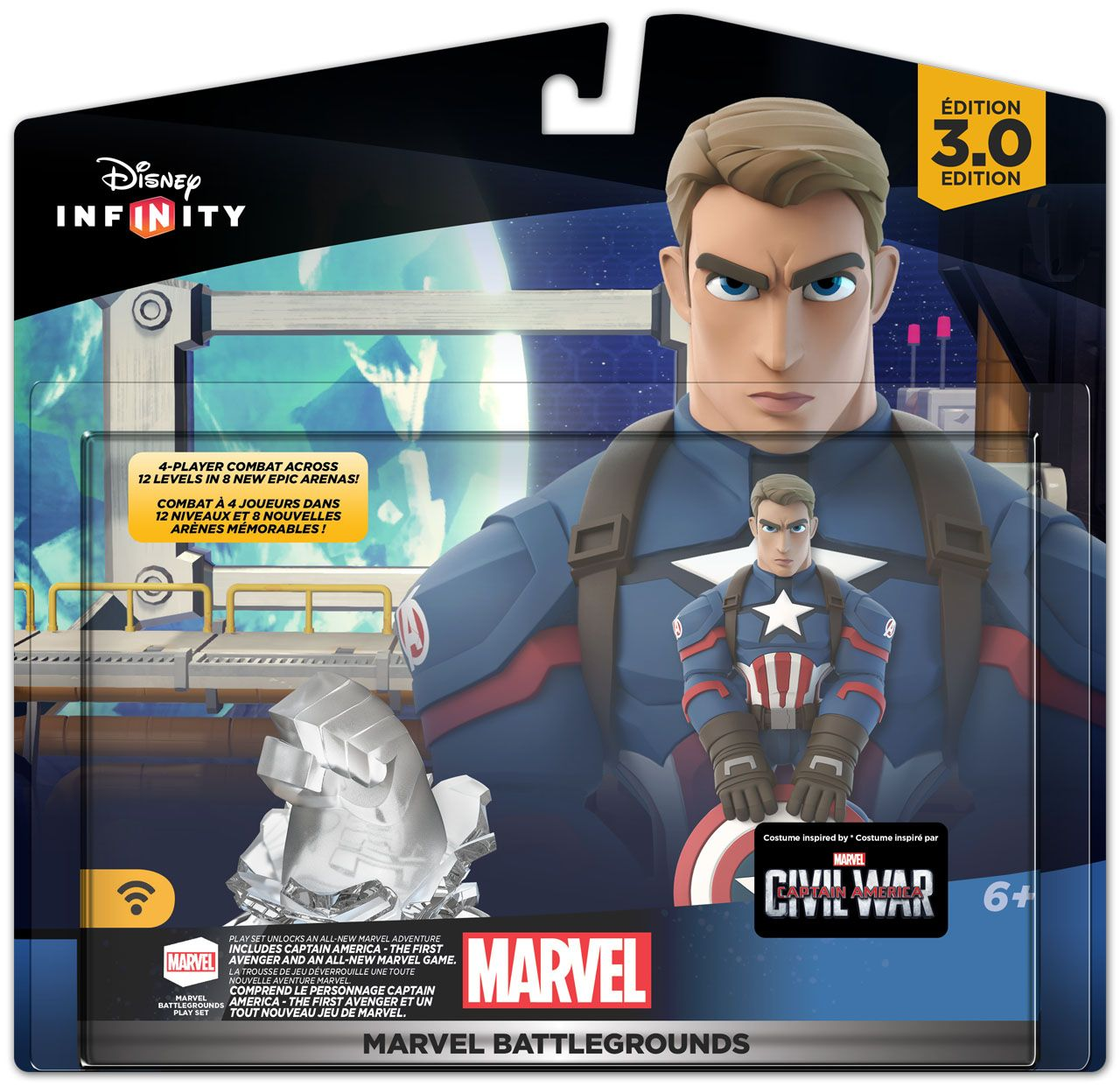 Disney Infinity 3.0 Next Disney infinity characters