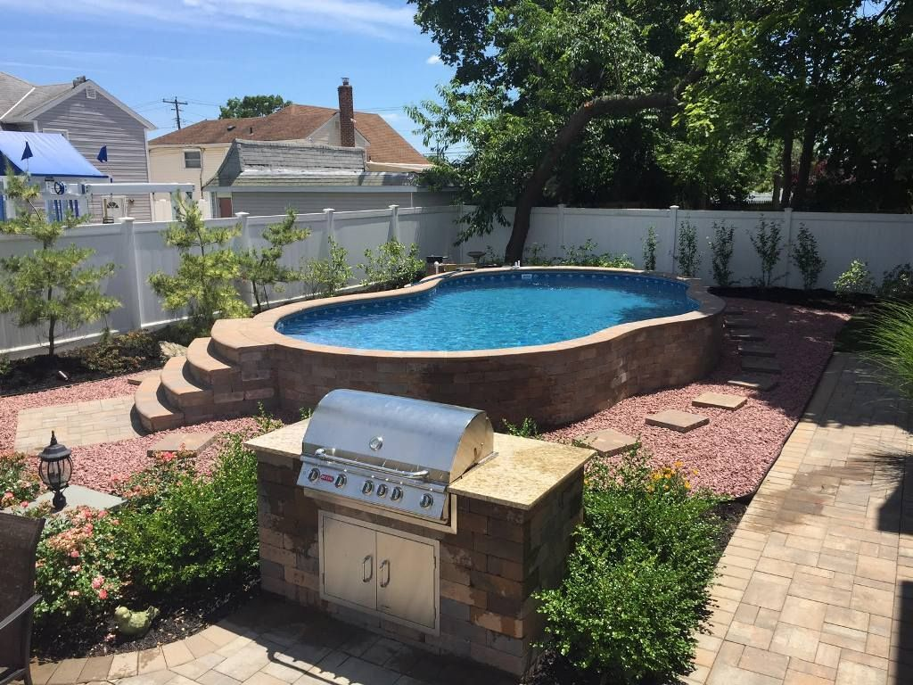 Best About Above Ground Pool Ideas For Your Yard Pools Backyard Swimming